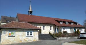 Evangelische Kirche Neresheim